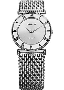 Швейцарские наручные  женские часы Jowissa J2.005.M. Коллекция Roma