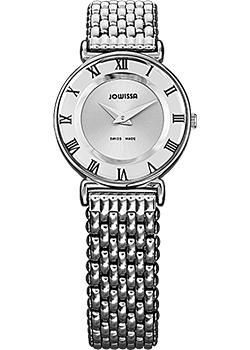 Швейцарские наручные  женские часы Jowissa J2.005.S. Коллекция Roma