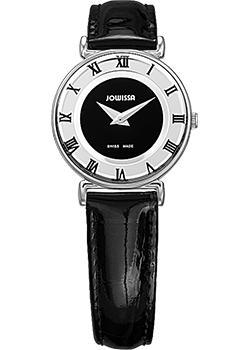 Швейцарские наручные  женские часы Jowissa J2.006.S. Коллекция Roma