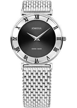 Швейцарские наручные  женские часы Jowissa J2.007.L. Коллекция Roma