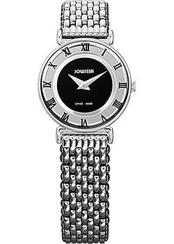 Швейцарские наручные  женские часы Jowissa J2.007.S. Коллекция Roma