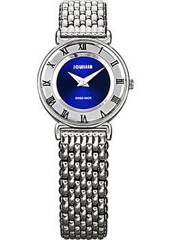 Швейцарские наручные  женские часы Jowissa J2.009.S. Коллекция Roma