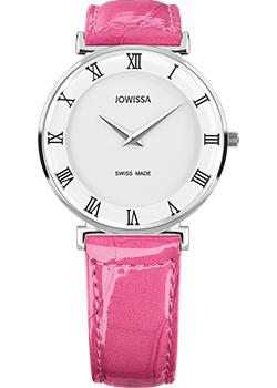 Швейцарские наручные  женские часы Jowissa J2.010.L. Коллекция Roma.