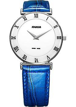 Швейцарские наручные  женские часы Jowissa J2.011.L. Коллекция Roma