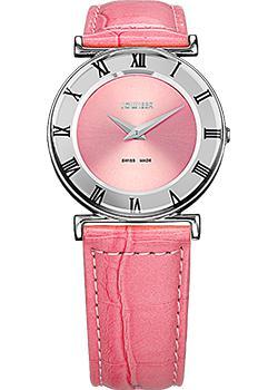 Швейцарские наручные  женские часы Jowissa J2.016.M. Коллекция Roma