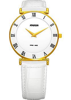Швейцарские наручные  женские часы Jowissa J2.027.L. Коллекция Roma