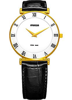 Швейцарские наручные  женские часы Jowissa J2.028.L. Коллекция Roma