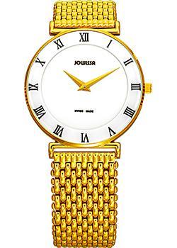 Швейцарские наручные  женские часы Jowissa J2.029.L. Коллекция Roma