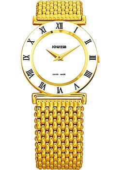 Швейцарские наручные  женские часы Jowissa J2.029.M. Коллекция Roma