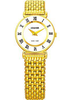 Швейцарские наручные  женские часы Jowissa J2.029.S. Коллекция Roma