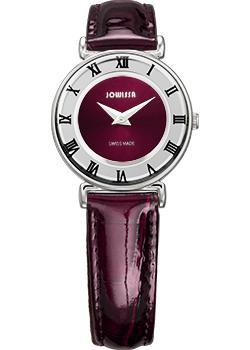 Швейцарские наручные  женские часы Jowissa J2.030.S. Коллекция Roma