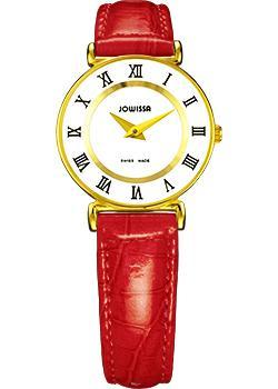 Швейцарские наручные  женские часы Jowissa J2.031.S. Коллекция Roma