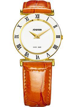 Швейцарские наручные  женские часы Jowissa J2.032.M. Коллекция Roma