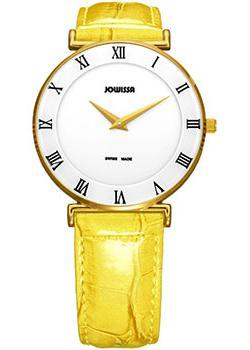 Швейцарские наручные  женские часы Jowissa J2.033.L. Коллекция Roma