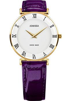 Швейцарские наручные  женские часы Jowissa J2.034.L. Коллекция Roma