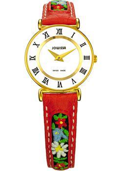 Швейцарские наручные  женские часы Jowissa J2.036.S. Коллекция Roma