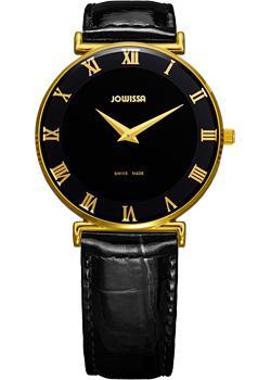 Швейцарские наручные  женские часы Jowissa J2.039.L. Коллекция Roma