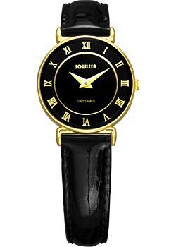 Швейцарские наручные  женские часы Jowissa J2.039.S. Коллекция Roma