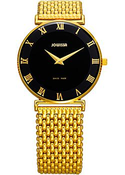 Швейцарские наручные  женские часы Jowissa J2.040.L. Коллекция Roma