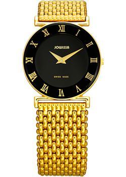 Швейцарские наручные  женские часы Jowissa J2.040.M. Коллекция Roma