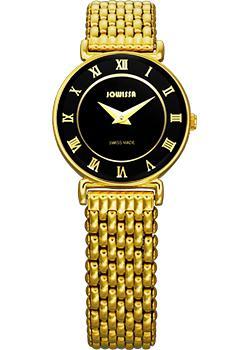 Швейцарские наручные  женские часы Jowissa J2.040.S. Коллекция Roma