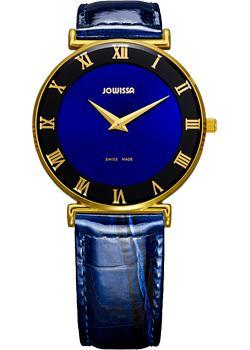 Швейцарские наручные  женские часы Jowissa J2.041.L. Коллекция Roma