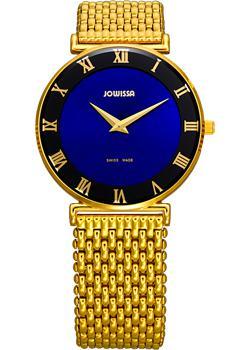 Швейцарские наручные  женские часы Jowissa J2.042.L. Коллекция Roma