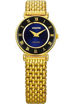 Швейцарские наручные  женские часы Jowissa J2.042.S. Коллекция Roma