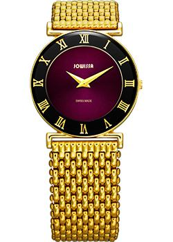 Швейцарские наручные  женские часы Jowissa J2.044.M. Коллекция Roma