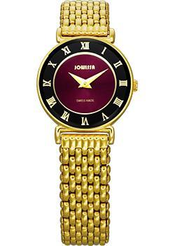 Швейцарские наручные  женские часы Jowissa J2.044.S. Коллекция Roma