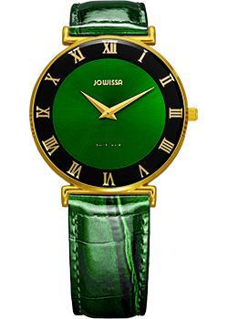 Швейцарские наручные  женские часы Jowissa J2.045.L. Коллекция Roma