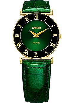 Швейцарские наручные  женские часы Jowissa J2.045.M. Коллекция Roma