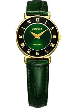 Швейцарские наручные  женские часы Jowissa J2.045.S. Коллекция Roma