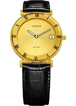 Швейцарские наручные  женские часы Jowissa J2.047.L. Коллекция Roma.