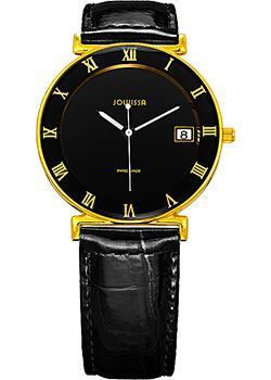Швейцарские наручные  женские часы Jowissa J2.049.L. Коллекция Roma