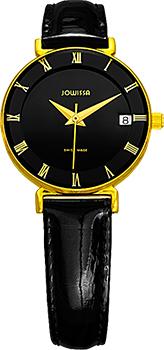 Швейцарские наручные  женские часы Jowissa J2.049.S. Коллекция Roma