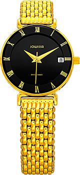Швейцарские наручные  женские часы Jowissa J2.050.S. Коллекция Roma