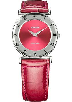 Швейцарские наручные  женские часы Jowissa J2.057.M. Коллекция Roma