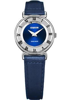 Швейцарские наручные  женские часы Jowissa J2.070.S. Коллекция Roma