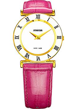 Швейцарские наручные  женские часы Jowissa J2.101.M. Коллекция Roma