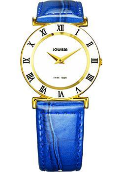 Швейцарские наручные  женские часы Jowissa J2.102.M. Коллекция Roma