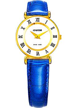Швейцарские наручные  женские часы Jowissa J2.102.S. Коллекция Roma