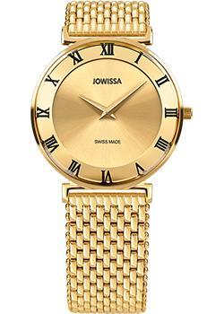 Швейцарские наручные  женские часы Jowissa J2.108.L. Коллекция Roma