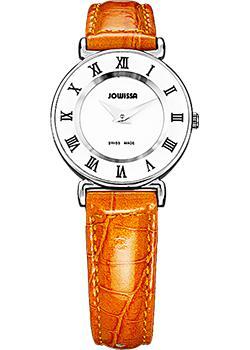 Швейцарские наручные  женские часы Jowissa J2.109.S. Коллекция Roma