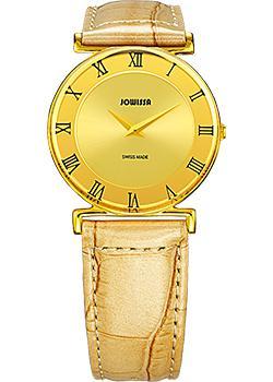 Швейцарские наручные  женские часы Jowissa J2.110.M. Коллекция Roma