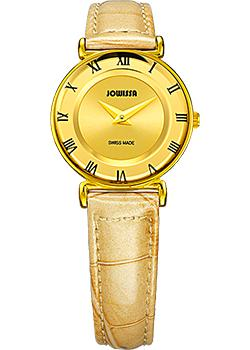 Швейцарские наручные  женские часы Jowissa J2.110.S. Коллекция Roma