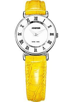 Швейцарские наручные  женские часы Jowissa J2.113.S. Коллекция Roma