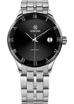 Швейцарские наручные  женские часы Jowissa J2.166.M. Коллекция Romo