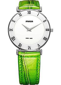 Швейцарские наручные  женские часы Jowissa J2.168.L. Коллекция Roma