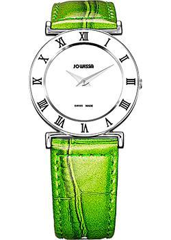 Швейцарские наручные  женские часы Jowissa J2.168.M. Коллекция Roma